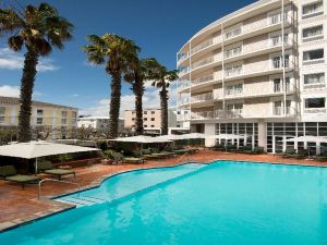 開普敦科莫多酒店(The Commodore Hotel Cape Town)