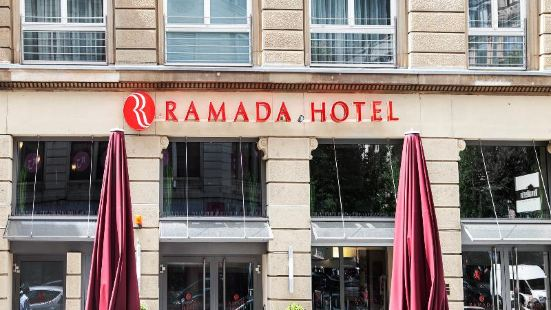 Ramada Frankfurt am Main City Center & Financial District