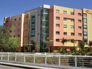 豪斯塔利亞酒店博覽會&商務等級(Hostalia Hotel Expo & Business Class)