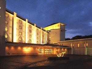 和歌山市白良莊格蘭飯店(Shiraraso Grand Hotel Wakayama)