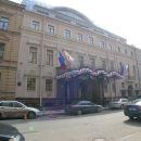 聖彼得堡波羅的海萬麗酒店(Renaissance St. Petersburg Baltic Hotel)