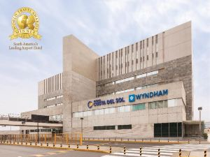 溫德姆利馬機場太陽海岸酒店(Costa del Sol Wyndham Lima Airport)