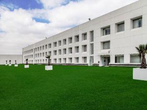 墨西哥城機場T2航站樓NH典藏酒店(NH Collection México City Airport T2)