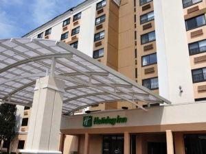 紐瓦克機場假日酒店(Holiday Inn Newark Airport)