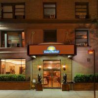 紐約百老匯戴斯酒店酒店預訂