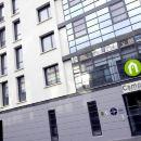 鐘樓波爾多中央聖簡車站酒店(Campanile Bordeaux Centre - Gare Saint-Jean)