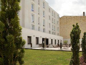 波爾多中心火車站聖讓康鉑酒店(Campanile Bordeaux Centre - Gare Saint-Jean)