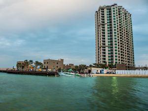 拉古納海灘豪華水療度假村(Lagoona Beach Luxury Resort and Spa)
