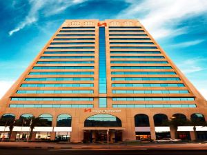 沙迦瑞士貝爾酒店(Swiss-Belhotel Sharjah)