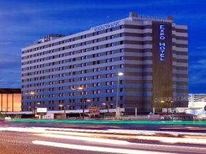 瓦倫西亞博覽會酒店