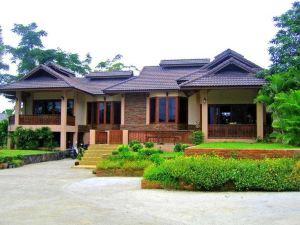 素可泰樂查姆酒店(Le Charme Sukhothai Hotel)