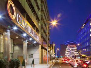 卡迪夫大道克萊頓酒店及休閑俱樂部(Clayton Hotel & Leisure Club Cardiff Lane)