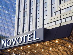 諾富特巴黎德芬斯酒店(Novotel Paris La Defense)