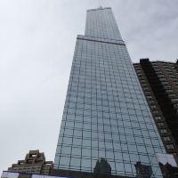 紐約曼哈頓/中央公園萬怡酒店酒店預訂