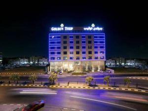 達曼濱海金色郁金香酒店(Golden Tulip Dammam Corniche Hotel)