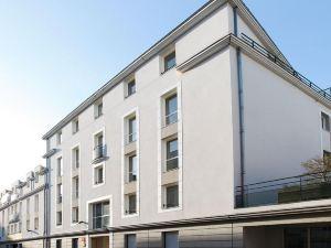 城市公寓南特盧瓦爾河碼頭酒店(Appart'City Nantes Quais de Loire)