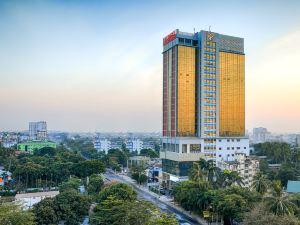 仰光茉莉花宮酒店(Jasmine Palace Hotel Yangon)
