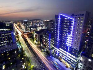 水原高端價值酒店(Value Hotel Worldwide High End Suwon)
