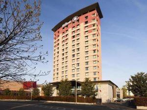 佛羅倫薩大都市希爾頓酒店(Hilton Florence Metropole)