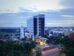 棉蘭賽提亞布迪格蘭迪卡酒店(Hotel GranDhika Setiabudi Medan)