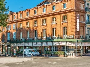 布雜藝術酒店(Hôtel des Beaux Arts)