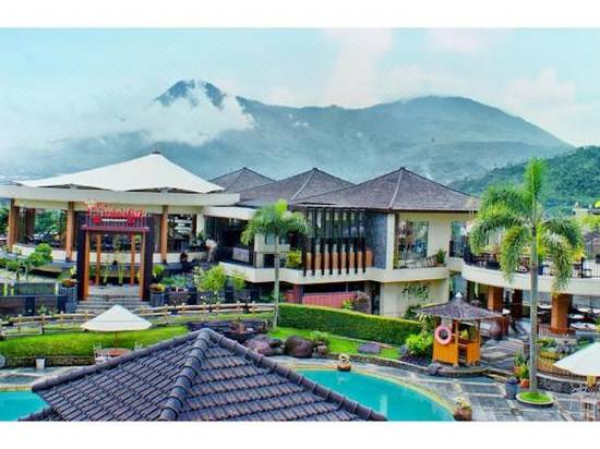 Purnama Hotel Reviews For 4 Star Hotels In Punten Trip Com