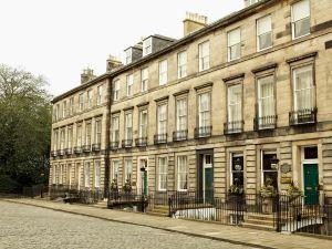 愛丁堡尼拉加勒多尼亞酒店(Nira Caledonia Edinburgh)