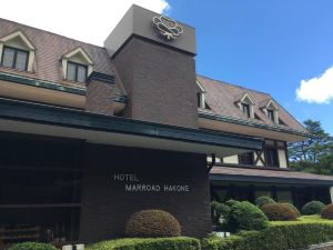馬羅德箱根酒店(Hotel Marroad Hakone)