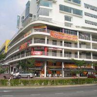 吉隆坡哥倫比亞酒店酒店預訂
