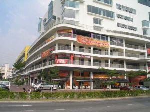 吉隆坡哥倫比亞酒店(Columbia Hotel Kuala Lumpur)