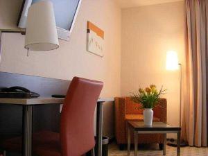 阿爾法酒店(Hotel Alfa)