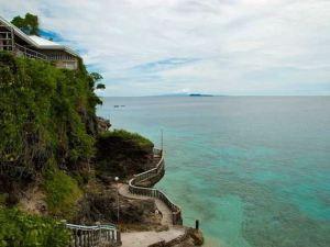 杜馬格特阿土郎海邊度假酒店(Antulang Beach Resort Dumaguete)