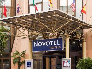 尼斯中心老城諾富特酒店(Novotel Nice Centre Vieux Nice)
