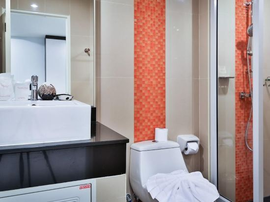 新北歐家庭酒店(Family Residence)一卧室高級套房