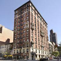 紐約市蘋果核心酒店酒店預訂