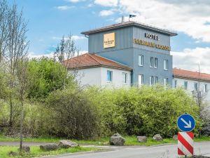 普瑞米爾經典酒店-卡塞爾(Premiere Classe Kassel)