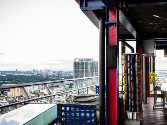 曼谷暹羅名家設計酒店(Siam@Siam Design Hotel Bangkok)其他