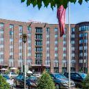 漢堡市美爵酒店(Mercure Hotel Hamburg City)