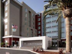硅谷悅府聖何塞酒店(Hyatt House San Jose-Silicon Valley)