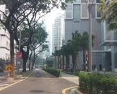 吉隆坡市中心蘇豪套房住宿公寓