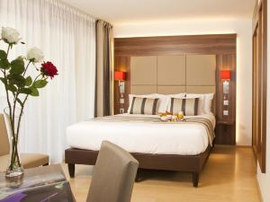 波爾多住家酒店(Residhome Bordeaux)