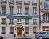 巴黎劇院酒店