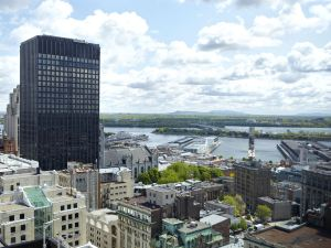 蒙特利爾洲際酒店(InterContinental Montreal)