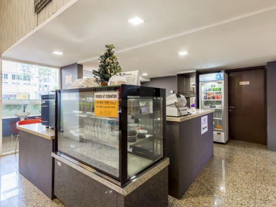 吉隆坡基歐酒店(GEO Hotel Kuala Lumpur)其他