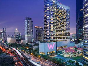 曼谷W酒店(W Bangkok Hotel)