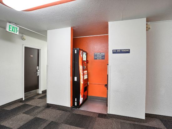 Motel 6 San Francisco Downtown - 50% off booking | Ctrip