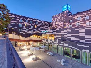 薩拉戈薩崔普酒店(Tryp Zaragoza Hotel)