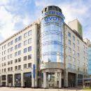 莫斯科中心諾富特酒店
