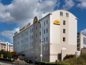 普瑞米爾經典魯西 - 阿羅波特查爾斯戴高樂酒店(Premiere Classe Roissy - Aéroport Charles de Gaulle)