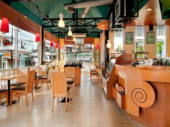 華欣希爾頓温泉度假酒店(Hilton Hua Hin Resort & Spa)餐廳
